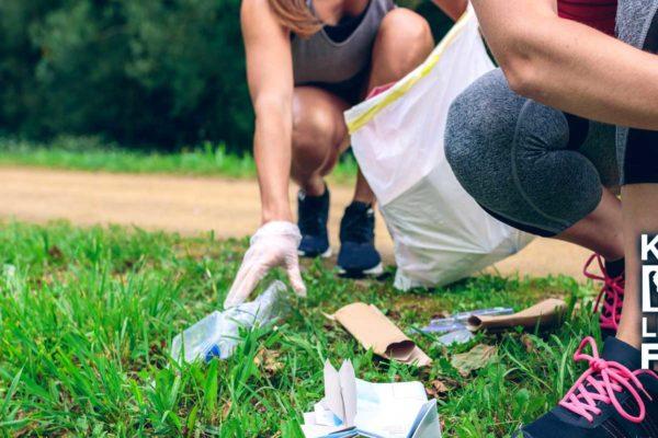 Keep Delaware Litter Free